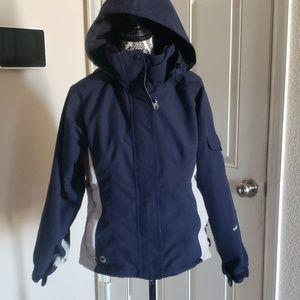 Columbus winter coat